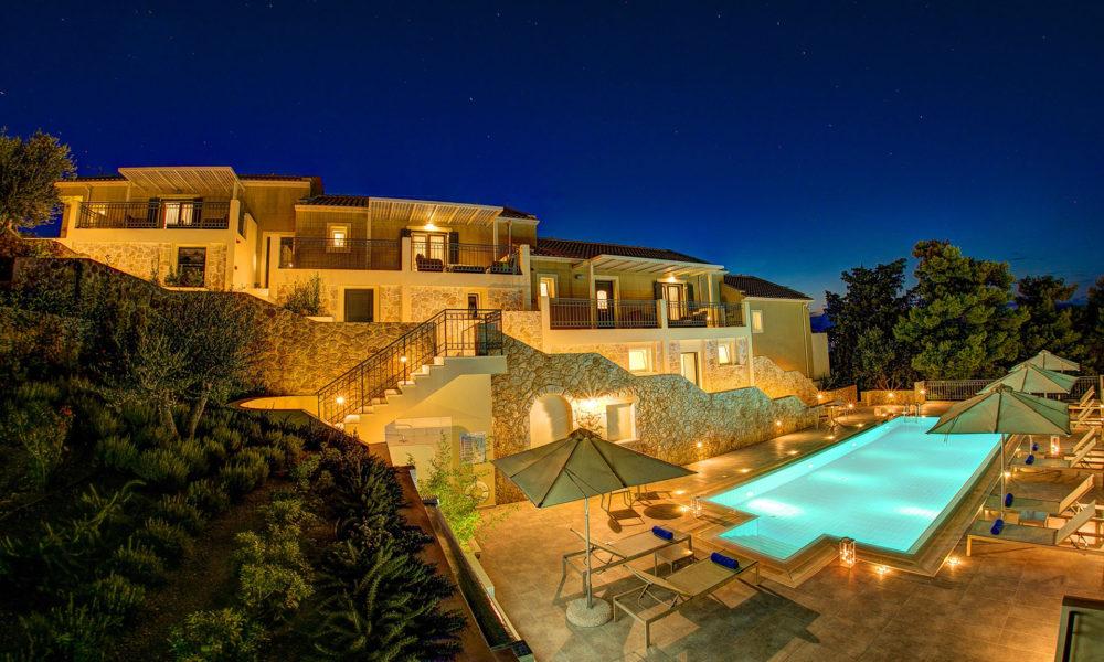 Ionian Vista Villas